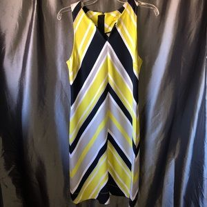 Banana Republic  Milly Collection Dress Size 2